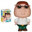 Figurine Peter Griffin POP! Vinyl 9cm - Family Guy