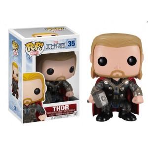 Thor 2 POP! Vinyl Figure Thor 10 cm