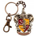 Harry Potter Metal Keychain Gryffindor 5 cm