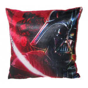 Star Wars Coussin Darth Vader 30 cm