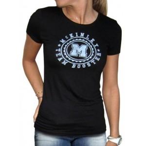 T-Shirt du lycée McKinley de Glee