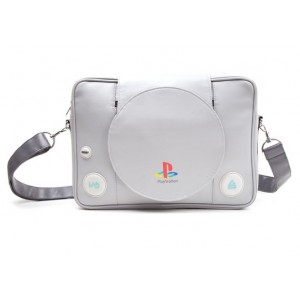 Sony PlayStation Controller messenger bag