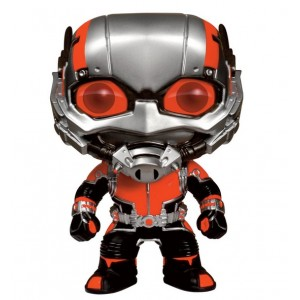 Figurine Bobble Head Pop! Vinyle Iron Man