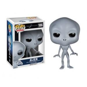 Alien from X-Files Pop!vinyl figure 9cm
