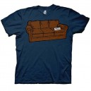 Sheldon's spot t-shirt from The Big Bang Theory