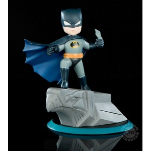 Figurine Q-Pop Batman 9cm DC Comics