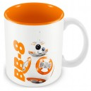 Mug BB-8 Star Wars Episode VII movie