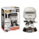 POP! Vinyl Bobble-Head First Order Flametrooper 10 cm