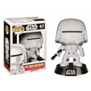 POP! Vinyl Bobble-Head First Order Snowtrooper 10 cm