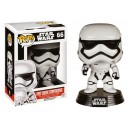 POP! Vinyl Bobble-Head First Order Stormtrooper 10 cm