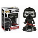 Kylo Ren POP! Vinyl Bobble-Head 10 cm