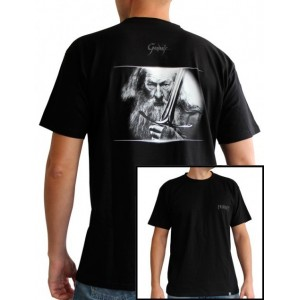 T-Shirt Gandalf de The Hobbit