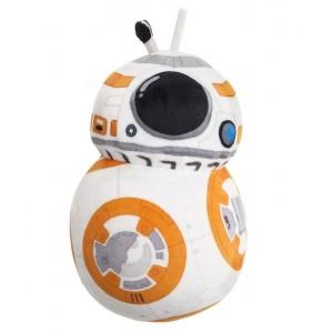 Peluche BB-8 Star Wars Episode VII 17cm, 25cm ou 45cm