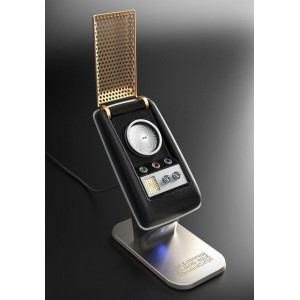 Star Trek TOS Communicateur Bluetooth  22cm