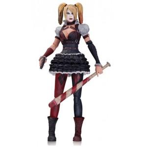 Figurine Harley Quinn 17cm Batman Arkham Knight