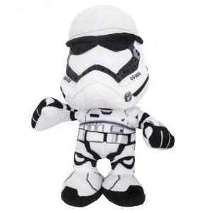 Peluche Stormtrooper Star Wars Episode VII 17cm, 25cm ou 45cm