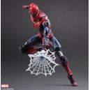 Spider-Man figure Variant Play Arts Kai 26cm Marvel Comics