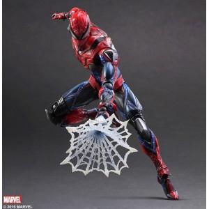 Figurine Spider-Man Variant Play Arts Kai 26 cm Marvel Comics