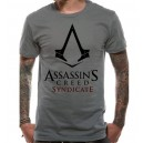 Assassin's Creed Syndicate grey T-Shirt