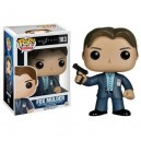 Figurine Fox Mulder Pop! Vinyl 10cm X-Files