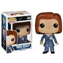 Figurine Dana Scully Pop! Vinyl 10cm X-Files