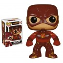 Figurine The Flash CW Pop! Vinyl 9cm