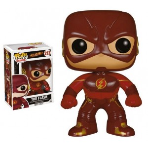 The Flash CW Pop! Vinyl figure 10cm