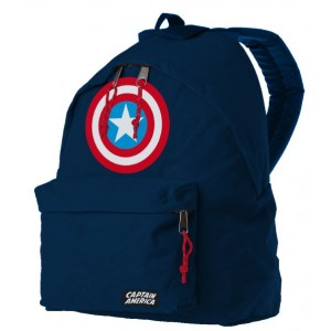 Backpack Marvel Logo - Marvel Comics