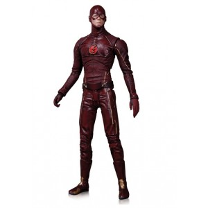Figurine The Flash CW 17cm