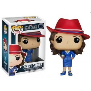Figurine Marvel's Agent Carter Pop! Vinyl