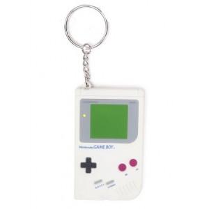 Game Boy Keychain 6cm - Nintendo