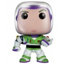 Figurine Buzz L'éclair de Toy Story 20ème anniversaire 9cm - Pop! Vinyl