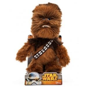 Chewbacca plush 25cm