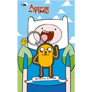 Jake Keychain 7cm - Adventure Time