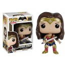 Wonder Woman POP! Vinyl Figure Batman vs Superman 9cm