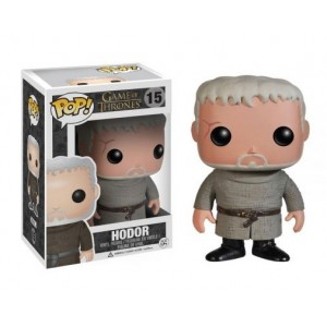 Figurine Hodor Pop! Vinyle - Game Of Thrones