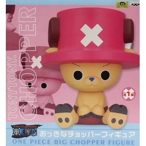 Figurine Big Chopper 22cm One Piece