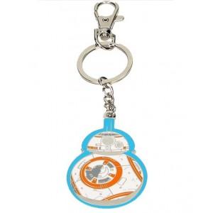 Porte-clés BB-8 en métal 6cm