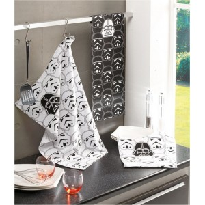 Star Wars hand Towels : Army