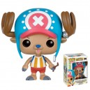 Tony Tony Chopper POP! Vinyl Bobble-Head 9cm