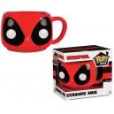 Mug Deadpool Pop en céramique