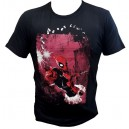 T-shirt Deadpool Shotgun