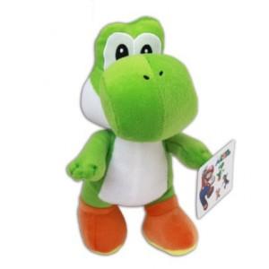 Peluche Yoshi 25cm - Super Mario Bros