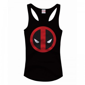 Deadpool Women Tank Top