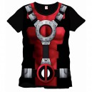 T-shirt costume de Deadpool