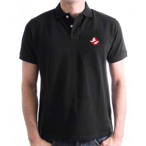 Ghostbusters Polo logo
