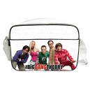 Messenger Bag The Big Bang Theory cast