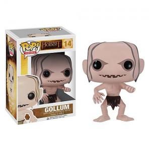 Figurine Gollum collection Pop! Vinyle