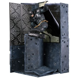 Statuette Batman PVC ARTFX+ 1/10 Batman Arkham Knight 25cm