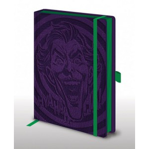Joker A5 Premium Notebook